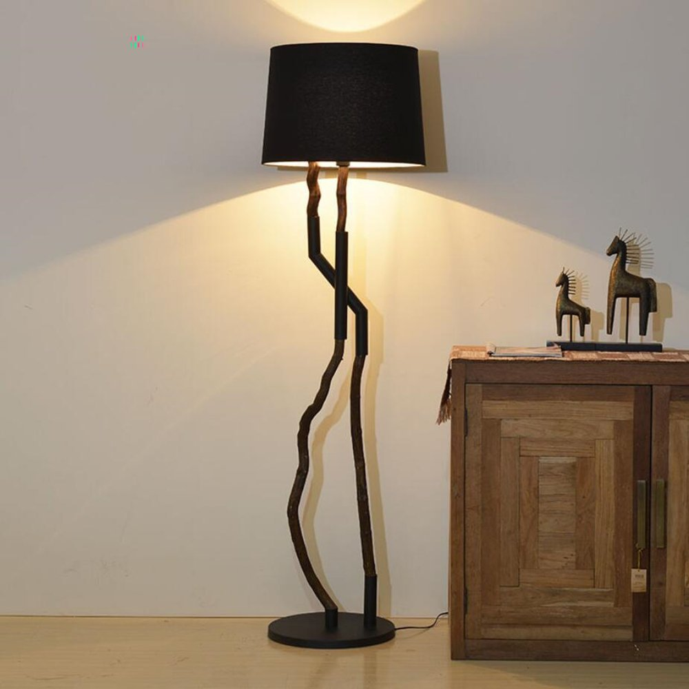 Modern Wood Floor Lamps Find