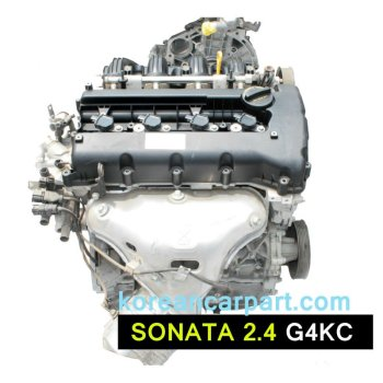 Hyundai Sonata 2 4 G4kc Used Engine