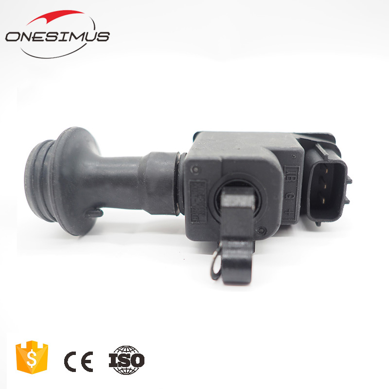 22448 - AA100 Plastic ignition coil specifications for Saloon
