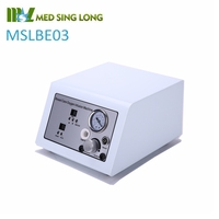 MSLBE03 Breast Enlargement Vacuum Therapy Massager Machine for Breast Care with CE Certification