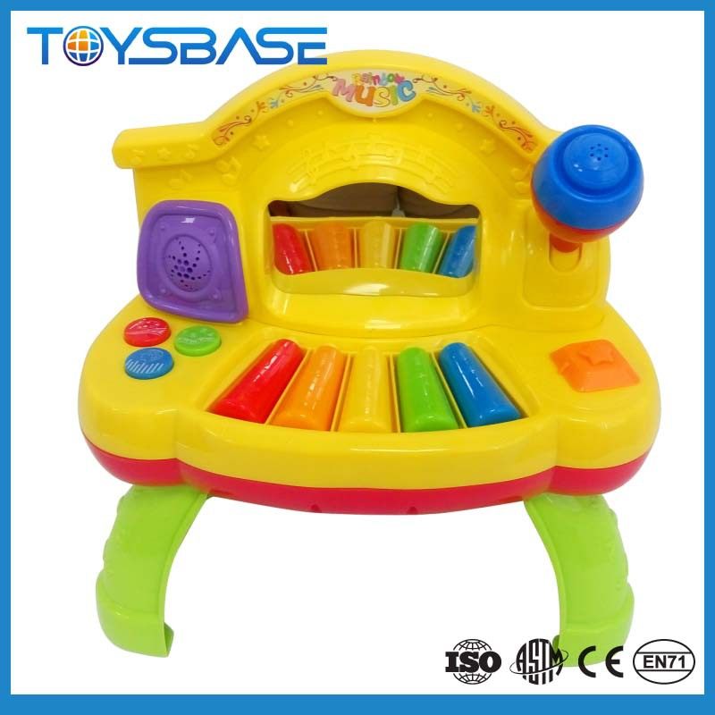 2015 baby playing plastic kids fashion roland musical keyboard