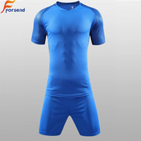 Hot New Products Football Jersey Sublimated Soccer Jerseys