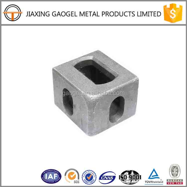 Cheap price iso 1161 corner casting