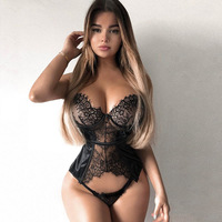 New Arrival Sexy Lace Women Lingerie Sexy Underwear