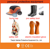 PPE personal protective equipment manufacturer-industrial bump cap,safety boot