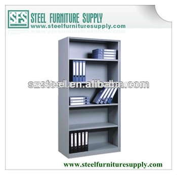 Steel Bookcase Office Cabinet