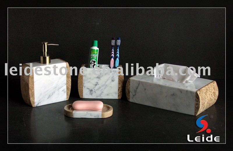 Marble Bathroom Accessories, Marble Bathroom Accessories Suppliers And  Manufacturers At Alibaba.com