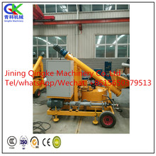fully Automatic CNC Jet Grouting Equipment for construction