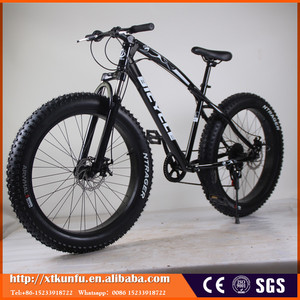 Hot sale fat tire dirt bike with good quality