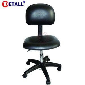 Detall-Modern swivel pu office chairs industrial with nice design