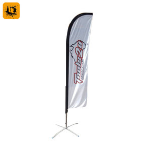 Professional what do the flag colors mean at the beach advertising beachflag feather flag flying banner sail flag with low price