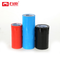 Factory direct sale colored BOPP packing tape/colorful carton sealing adhesive BOPP tape