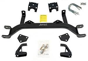 "EZGO TXT Golf Cart 5"" Jake Drop Axle Lift Kit Gas 94-01"