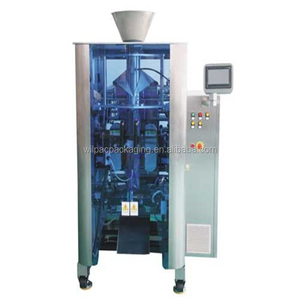 China factory price 200g rice noodle manual delivery semi-automatic packing solution with single servo motor system and CE