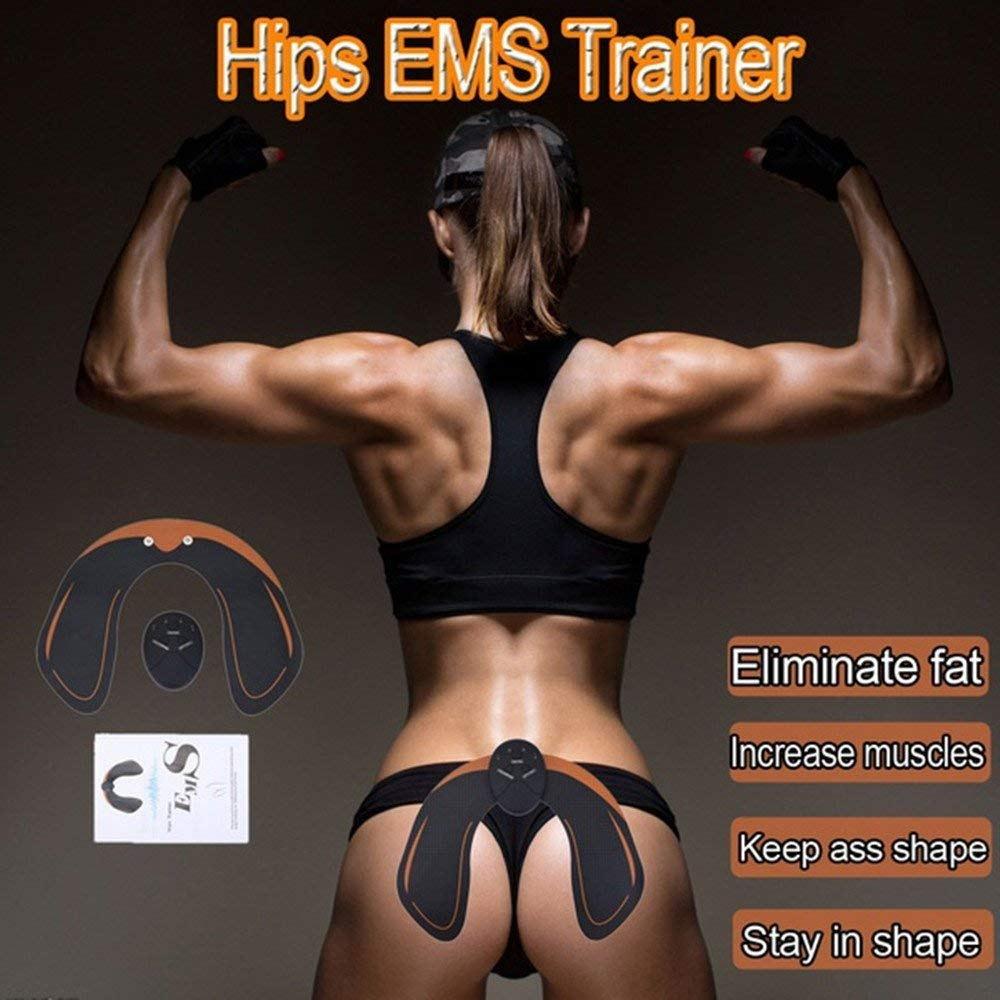 ヘルスケアポータブル EMS 電子深い筋肉刺激マシン