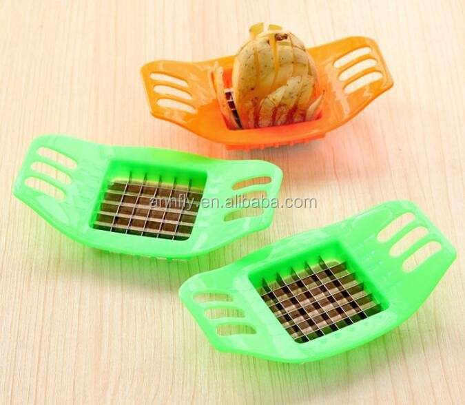 Potato Cutting Fries Tool Kitchen Accessories