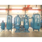 Gas Generation Metallurgy Equipment 3~3000Nm3/h High Purity China Supplier Laboratory Nitrogen Generator Plant