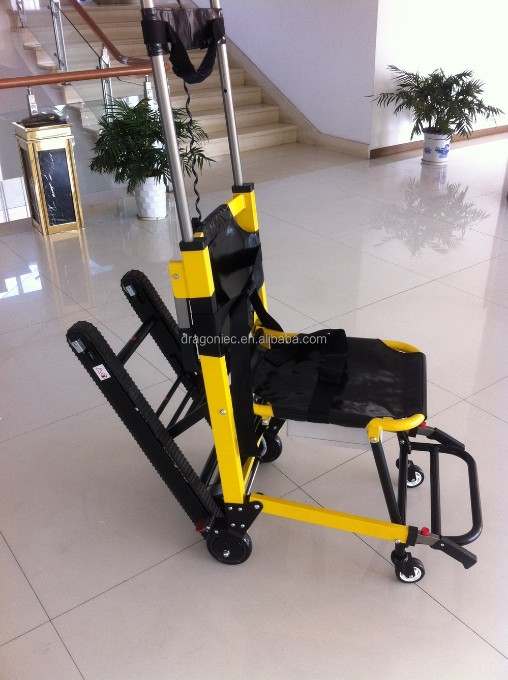 Alibaba manufacturer directory suppliers manufacturers for Motorized chair stair climber electric evacuation wheelchair electric wheelchair