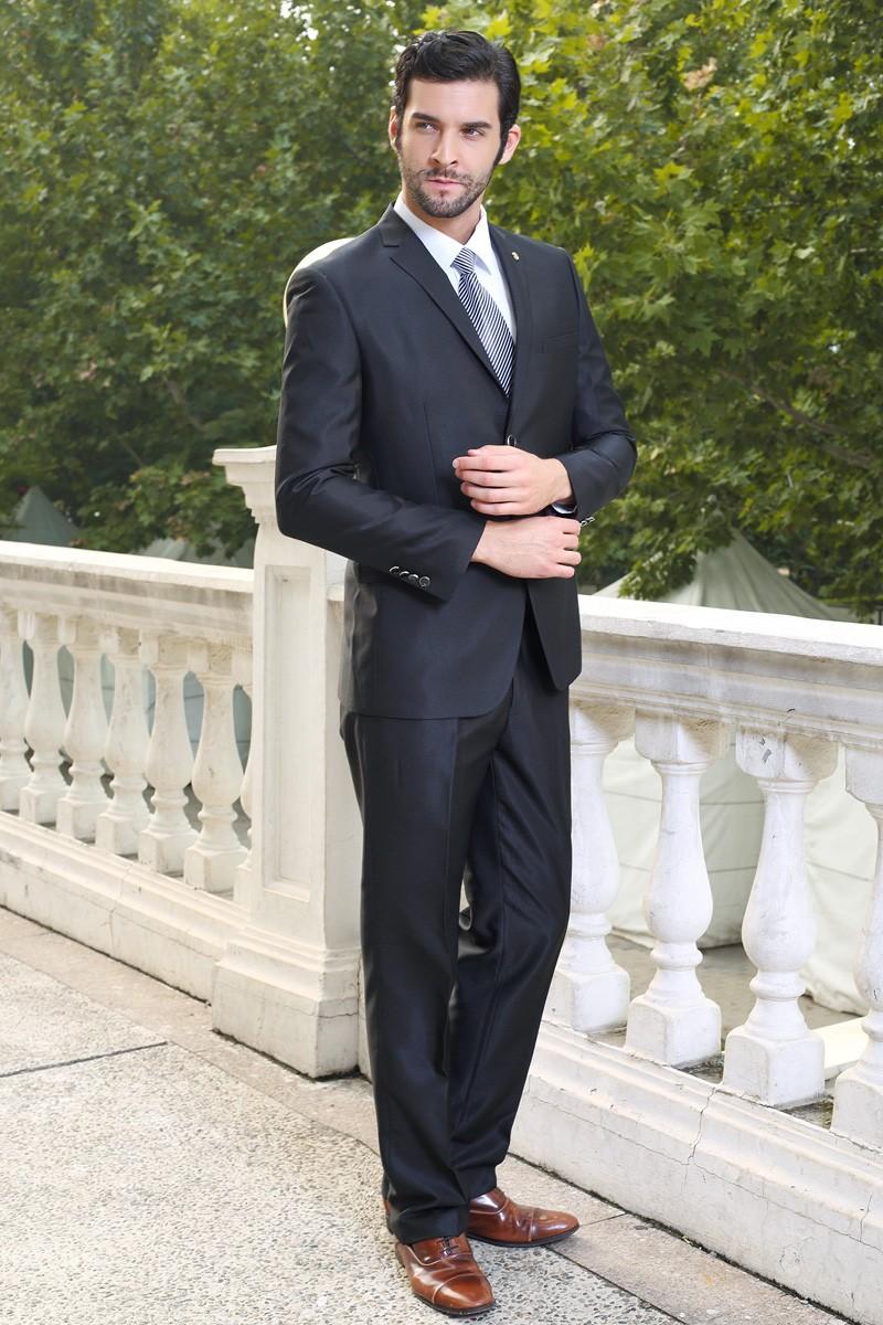 Mens Casual Wedding Suits Dress Yy