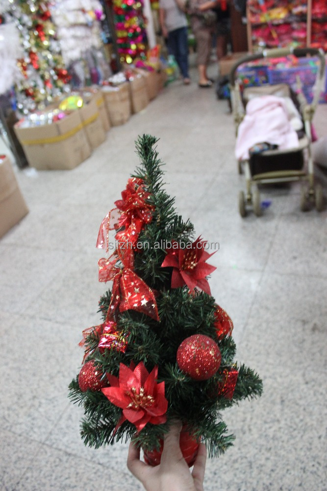 tabletop christmas tree tabletop christmas tree suppliers and manufacturers at alibabacom - Unique Artificial Christmas Trees