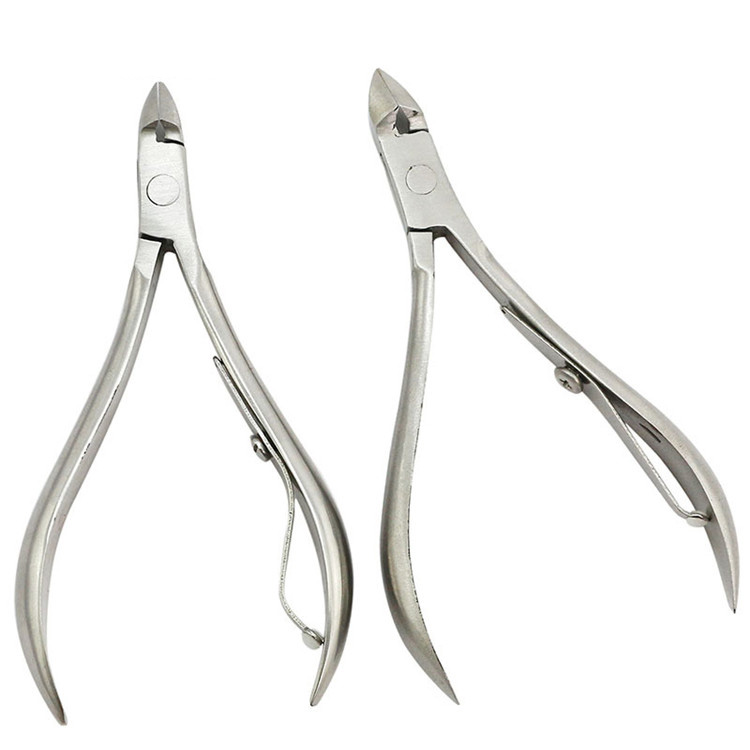 nail nipper cuticle pusher Nail Nippers ,Pedicure Nippers , Nail cutter