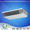 Split HVAC energy saving fan coil units ceiling mounted made in china