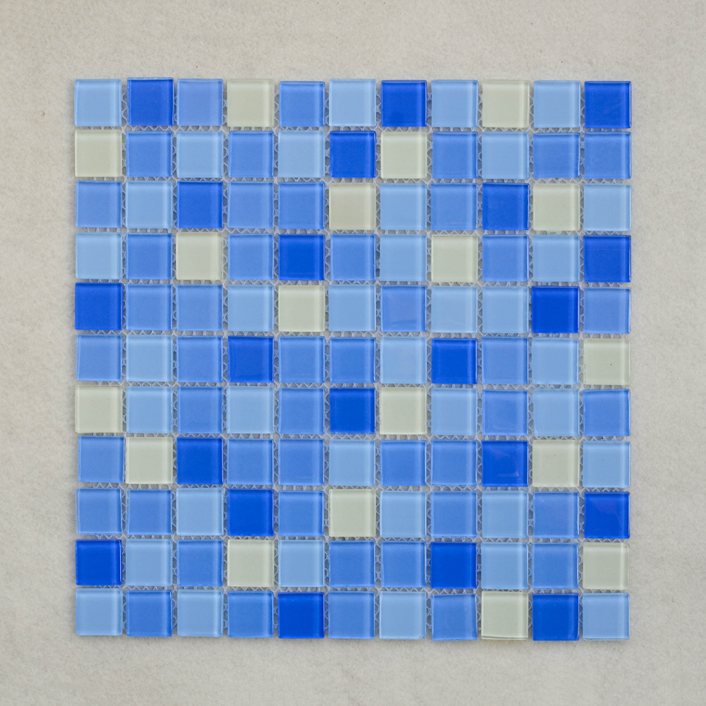 Photoluminescent Glass Mosaic Tile, Photoluminescent Glass Mosaic ...