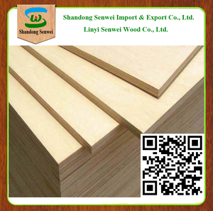 Top quality 19 plies 28mm plywood for container flooring prices for plywood machinery