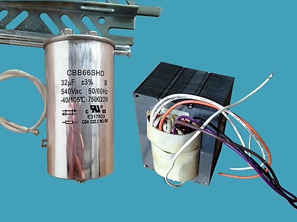 Aluminum    Copper Wire Coil 120v 208v 240v 277v 480v 60hz