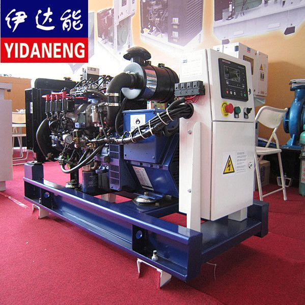 100kw biogas engine