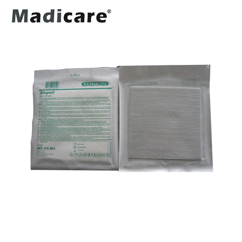 High Quality Medical Disposable 10X20Cm ABD Absorbent Pad