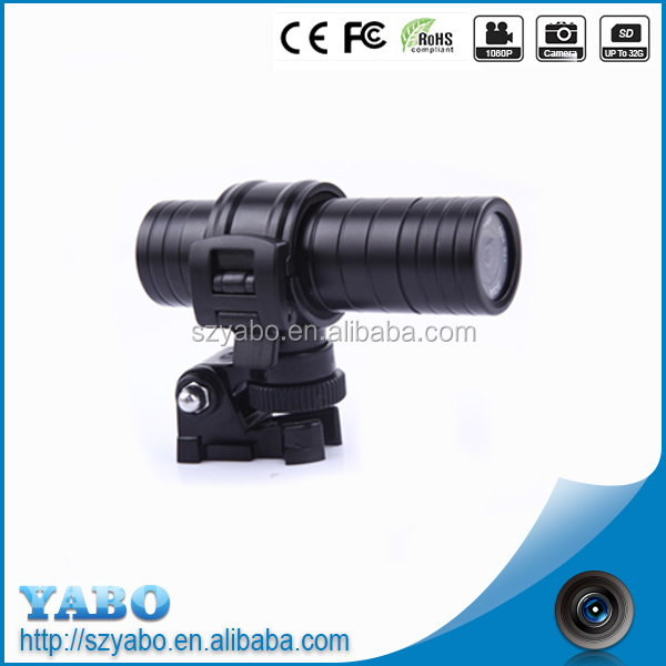 new outdoor sport camera video camera extreme sports products 2014 for bicycle
