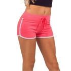 Promotional Wholesale Board Cycling Sweat Fitness Customized Pink Yoga Shorts