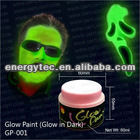 organic pigment/Glow in the Dark Pigment/ glow in the dark ink