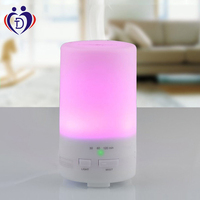 wholesale electric fragrance aromatherapy aroma oil car diffuser air humidifier for car