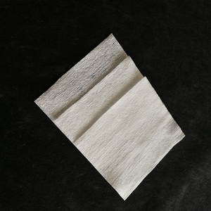 Factory price single layer cleanings cotton pads