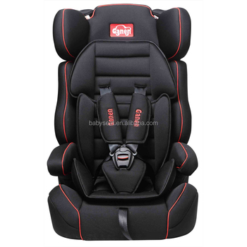 Baby Car Seat / Child Car Seat Booster Car Seat With Back Rest Ece ...