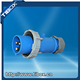 TIBOX fireproof industrial plug electrical plug 16A IP67