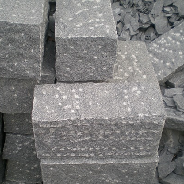 hot sale g654 granite palisade