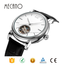Luxury brand automatic watch winner