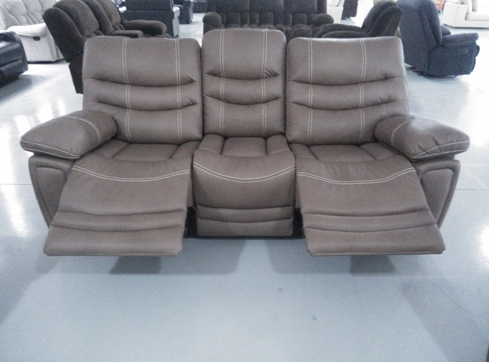 Executive Living Room Sofa 321 Set 6 Seater Low Seat Single Rocker ...