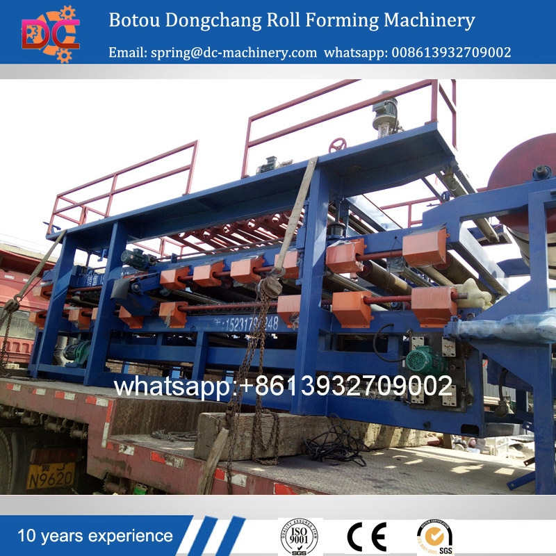 Rockwool sandwich panel price, sandwich panel production line