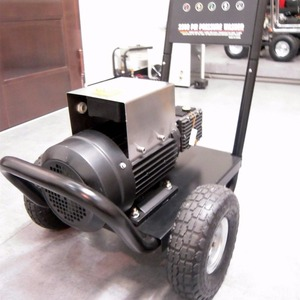 Brand new electric high pressure car washer for ore 2.5kw