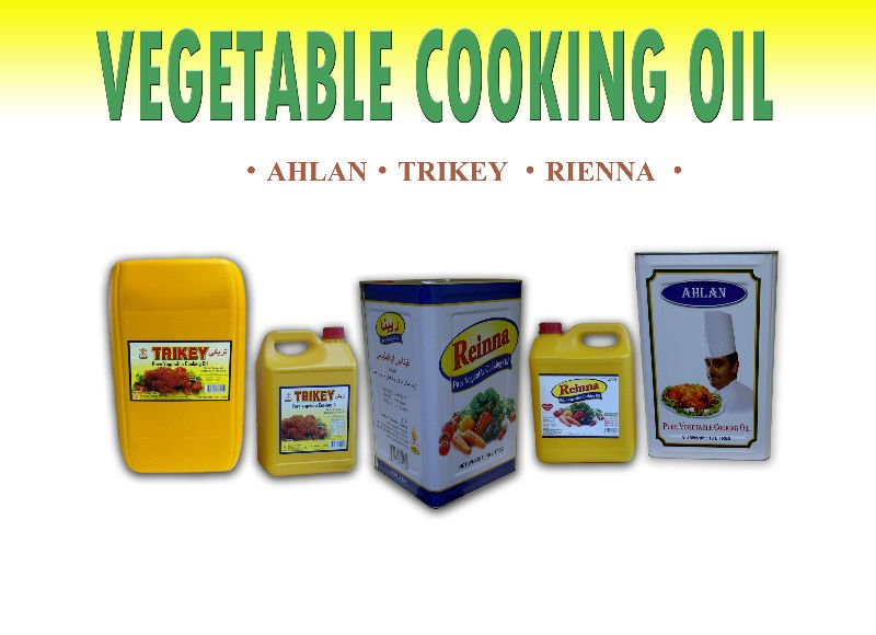 Rbd Palm Oil @ Jbr