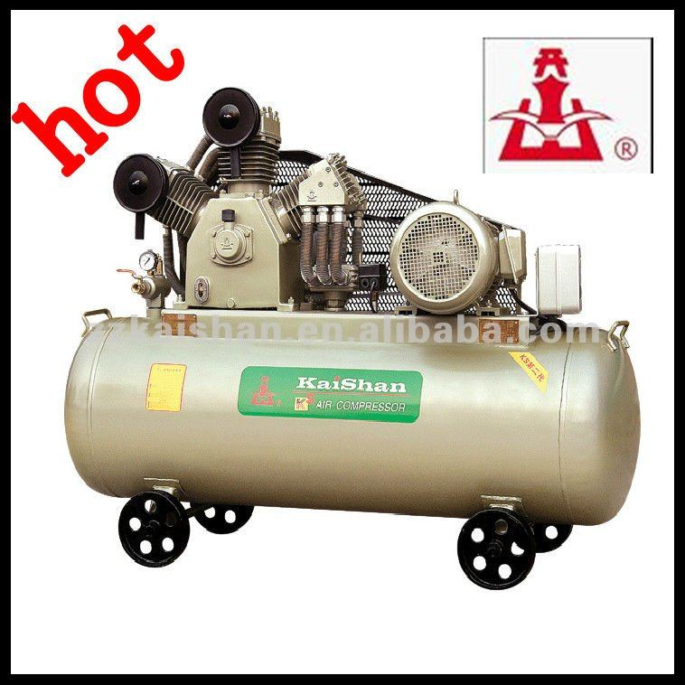 20hp compressor / Direct Piston 3 Phase AC Power Compressor KS55