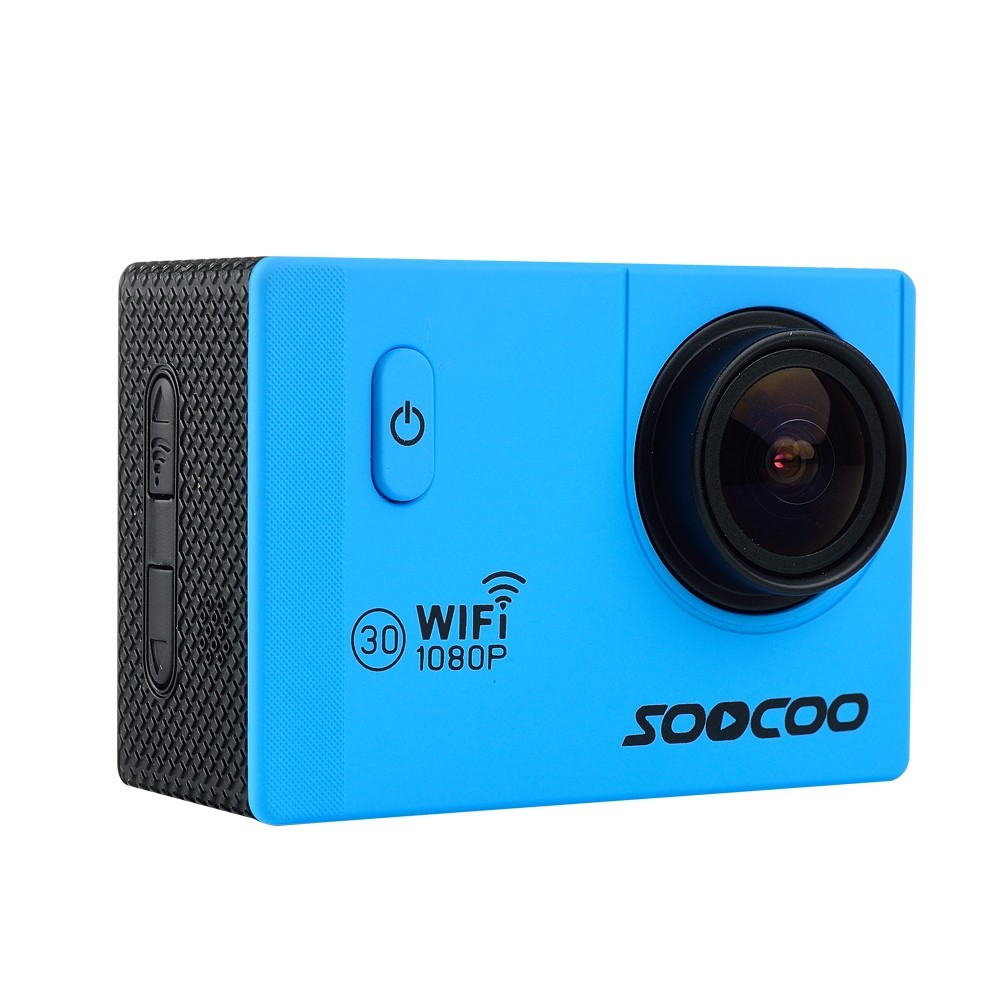 SOOCOO Full HD Action Camera C10S Wifi Sports Camera Waterproof 30M фото