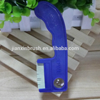 free samples blue lice comb