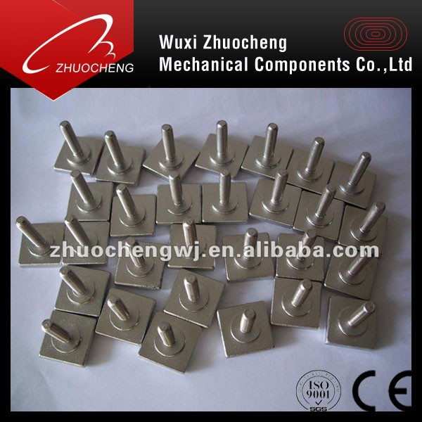 Stainless Steel Square/t Head/hammer Head Bolt