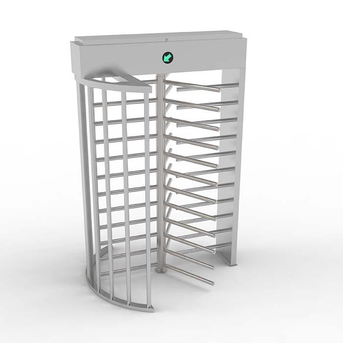 sensor detect turnstile