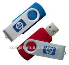 usb flash drive 2gb/swivel usb/transcend usb flash drive